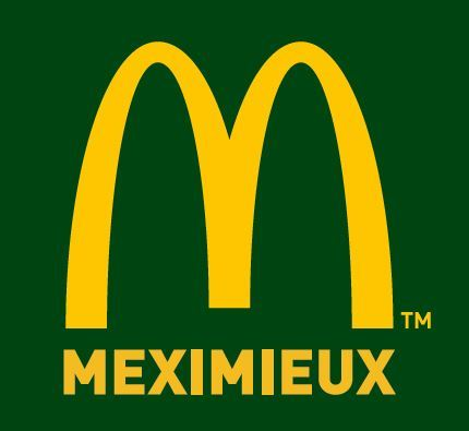 McDonald's Meximieux
